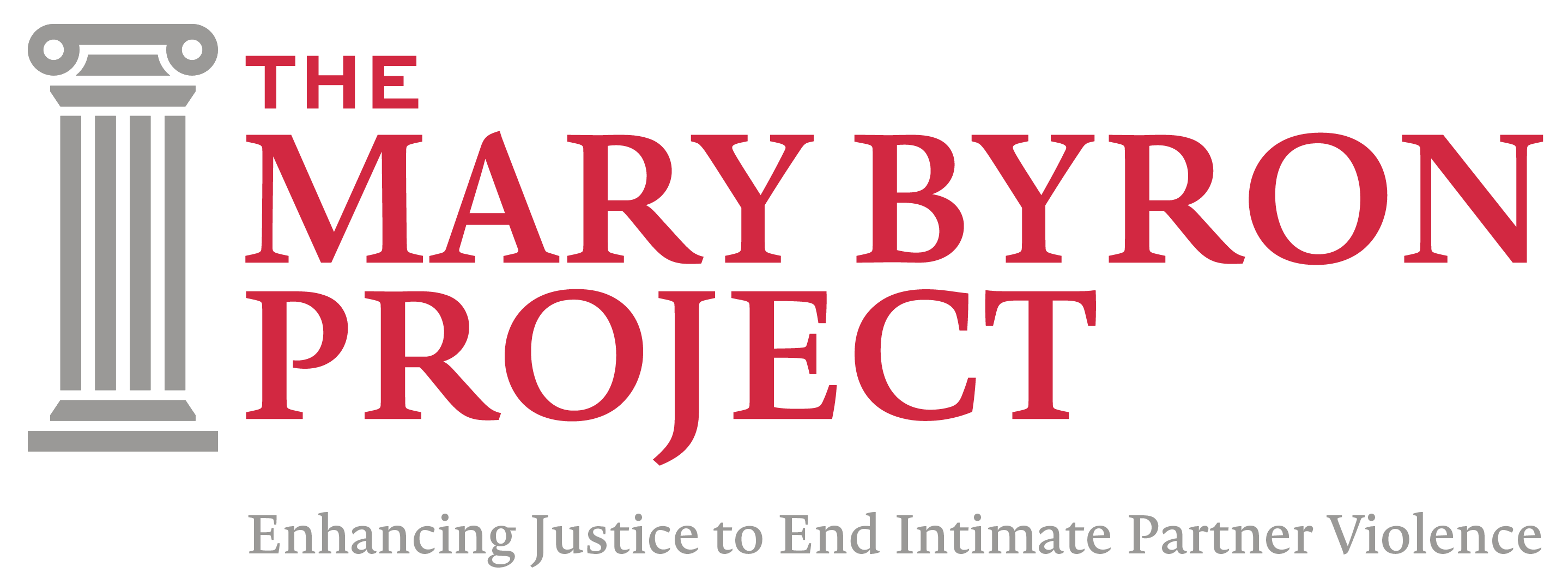 The Mary Byron Project Logo